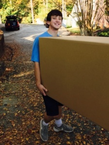 movers in Columbia SC