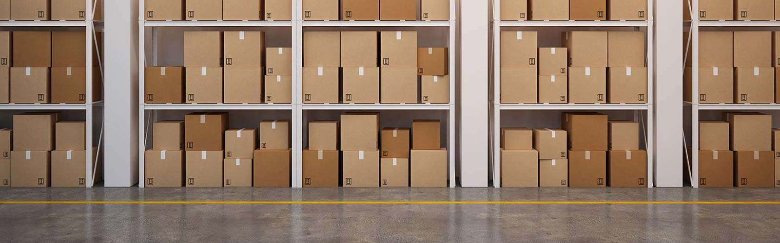 storage and warehousing in Columbia and Greenville SC