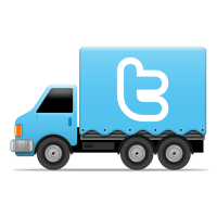 local movers on Twitter